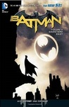 Batman, Vol. 6: Graveyard Shift