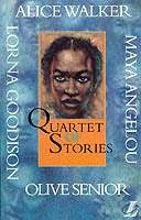 Quartet Of Stories  by  Maya Angelou