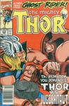 Thor: Juggernauts (The Mighty Thor, # 427-429)