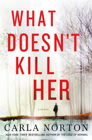What Doesn't Kill Her (Reeve LeClaire, #2, US Edition)