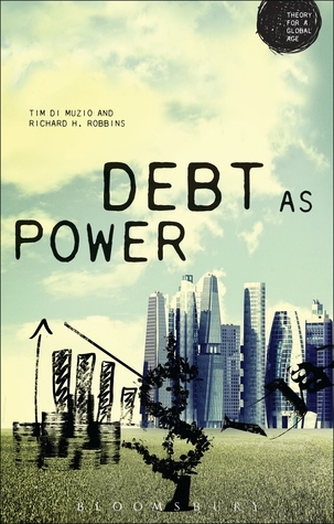Debt as Power Richard Robbins