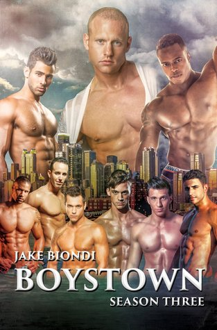 BOYSTOWN Season Three