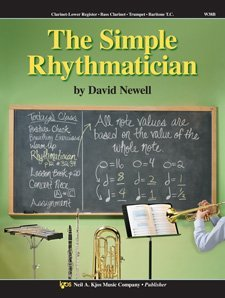 The Simple Rhythmatician David Newell