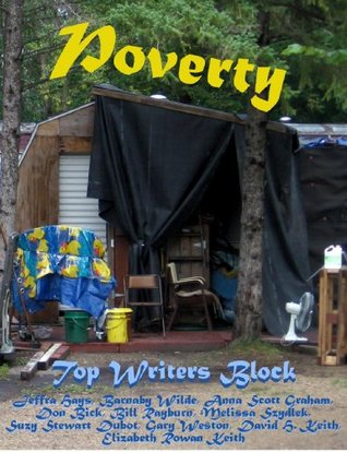 Poverty  by  Barnaby Wilde
