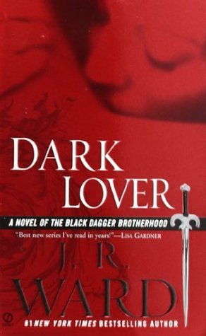 Book Review: J. R. Ward's Dark Lover
