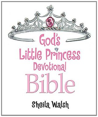 God's Little Princess Devotional Bible {Review}