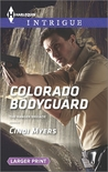 Colorado Bodyguard (The Ranger Brigade #3)