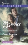 The Pregnancy Plot (Brothers in Arms: Retribution #2)