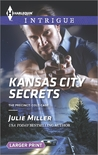 Kansas City Secrets (The Precinct: Cold Case #2)