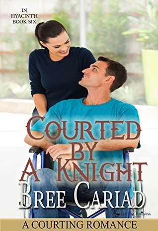 Courted by a Knight (In Hyacinth, #6)