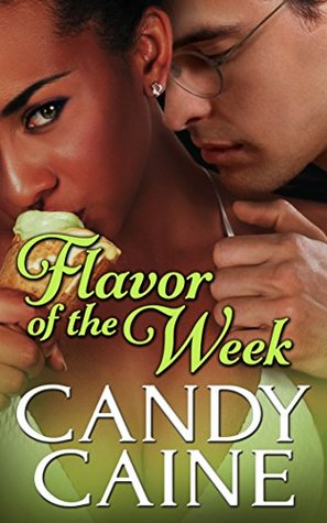 Flavor of the Week: An Interracial Romance