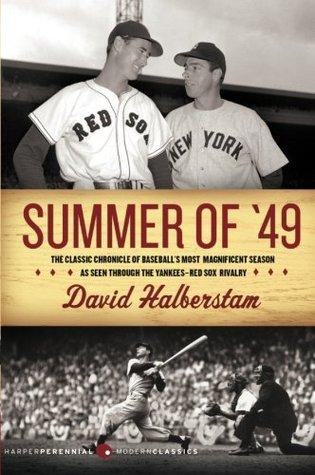 Summer of '49  (Paperback)
