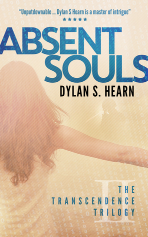 Absent Souls by Dylan S. Hearn