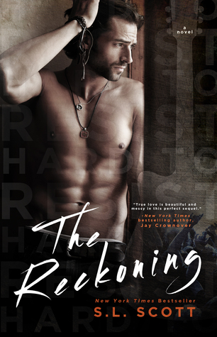The Reckoning (Hard to Resist #2) - S.L. Scott