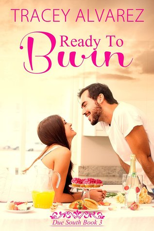 Ready to Burn Cover