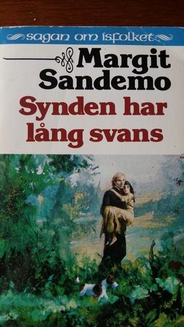 Synden har lång svans (Sagan om Isfolket #27) Margit Sandemo