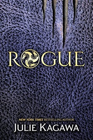 Rogue (The Talon Saga - Book 2)
