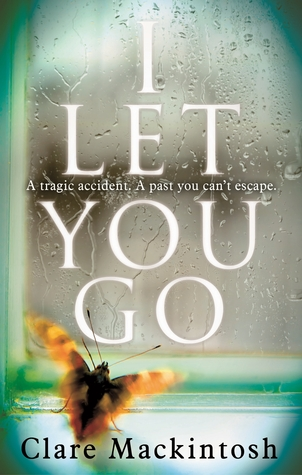 I let you go book review