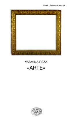 Arte Yasmina Reza