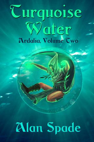 Ardalia by Alan Spade