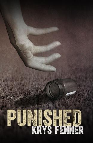 Punished (Dark Road Series, #2)