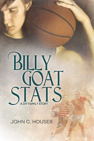 Book Review: Billy Goat Stats by John C. Houser