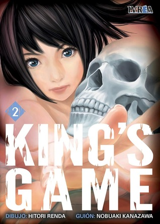 King's Game, tomo 2