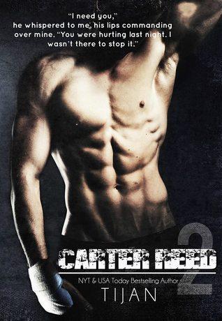 Carter Reed 2 (Carter Reed #2) - Tijan