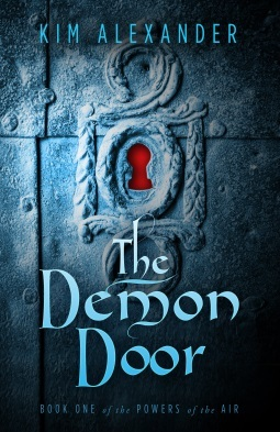 The Demon Door (Powers of the Air, #1)