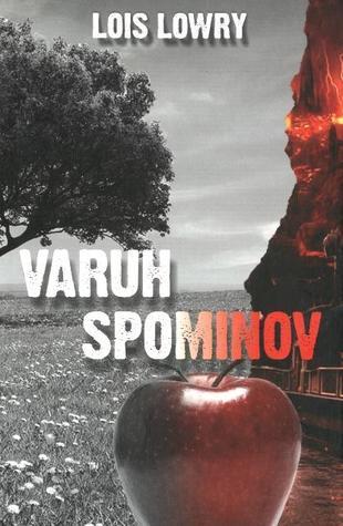 Varuh spominov (The Giver, #1)