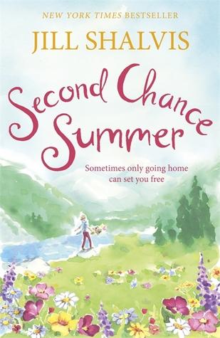 Second Chance Summer (Cedar Ridge, #1)