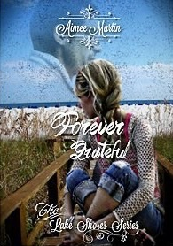 Forever Grateful (Lake Shores Series #2)