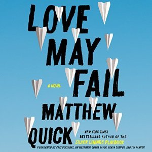 cover Love May Fail