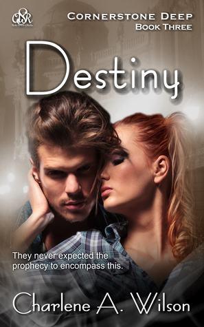 Destiny by Charlene A. Wilson