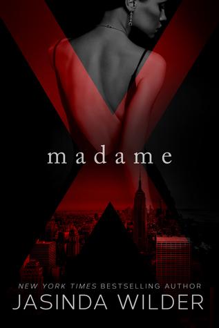 Madame X (Madame X, #1)