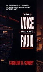 The Voice on the Radio (Janie Johnson, #3)
