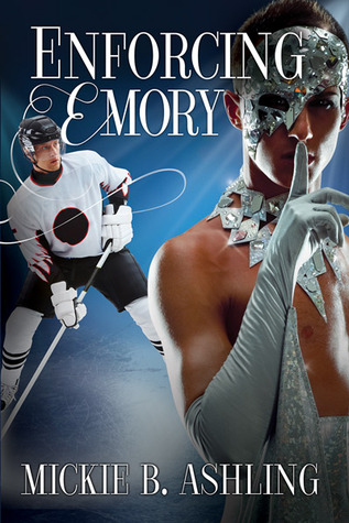 Recent Release (Split Decision) Duo Review: Enforcing Emory by Mickie B. Ashling