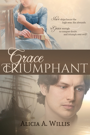 Grace Triumphant: A Tale of the Slave Trade