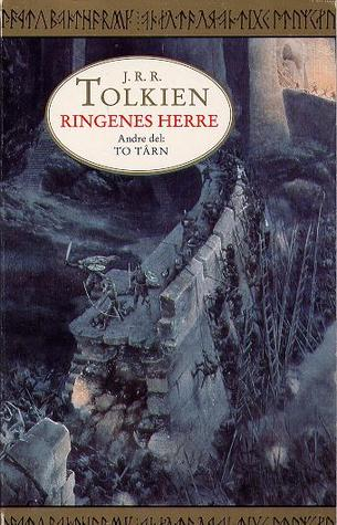 To tårn (Ringenes Herre, #2) J.R.R. Tolkien