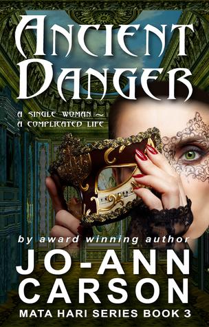Ancient Danger, by Jo-Ann Carson