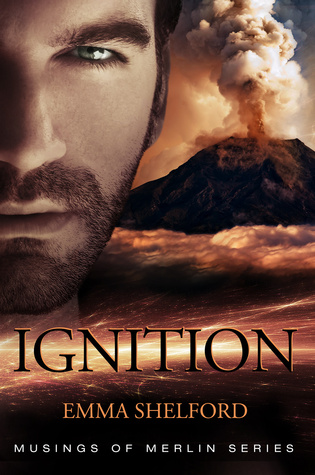 Ignition by Emma Shelford