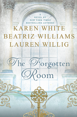 cover The Forgotten Room