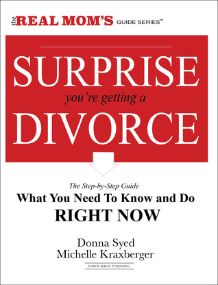 Surprise Youre Getting A Divorce Donna Syed