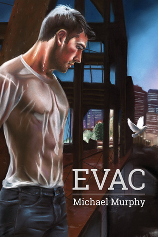 Recent Release Review: Evac by Michael Murphy