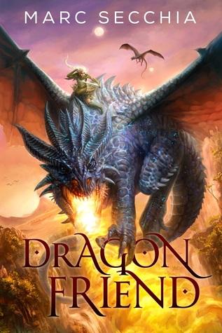 Dragonfriend (Dragonfriend #1)