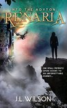 Renaria: Into the Adyton (Renaria, #1)