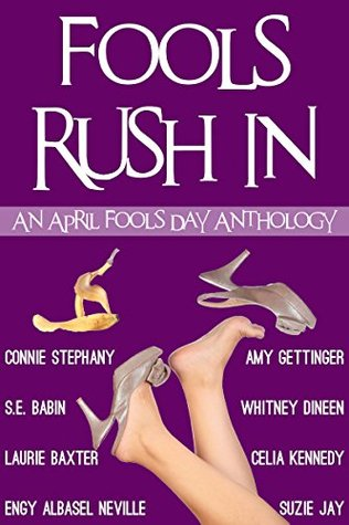 Celia Kennedy  (Author), Whitney Dineen  (Author), Engy Neville (Author), Connie Stephany  (Author), Suzie Jay  (Author), Amy Gettinger  (Author), Laurie Baxter  (Author), S.E. Babin  (Author), Karan Eleni