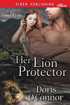 Her Lion Protector