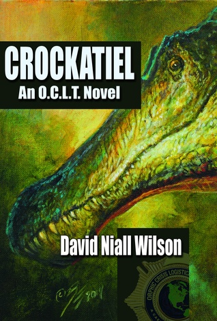 Crockatiel: An O.C.L.T. Novel