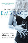 Embrace (The Affair, #2)